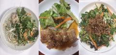 ベトナム料理 Xin chao 六本松店