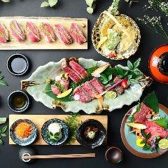 個室×肉居酒屋 橋勘商店 四日市本店