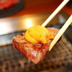 焼肉ダイニング GYUBEI 新宿ミロード店