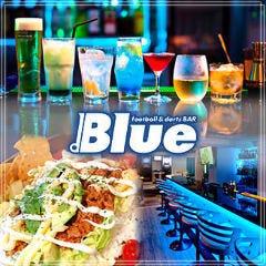 貸切宴会×2次会 Bar Blue 木場