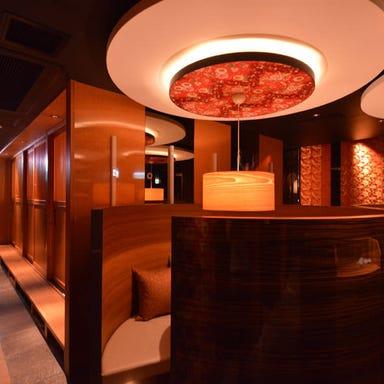個室居酒屋 ゆらり~YURARI~ 金山店 店内の画像