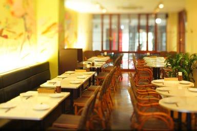 クラフトビールのステーキ酒場 パリ21区 京都寺町錦 店内の画像