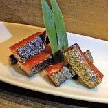 炙り鮭とば(北海道)