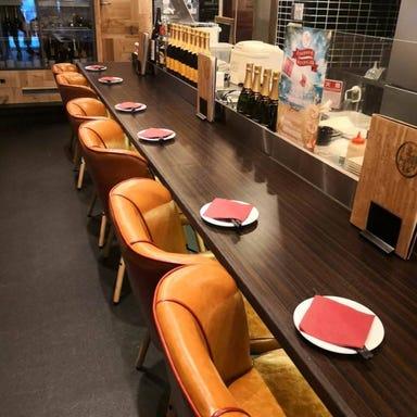 北海道直送生牡蠣&肉バル 北の国バル 蒲田東口店  こだわりの画像