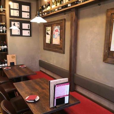 北海道直送生牡蠣&肉バル 北の国バル 蒲田東口店  コースの画像