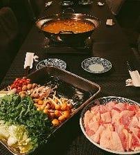 自慢の鶏料理が堪能できる宴会コース