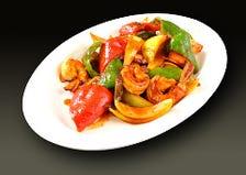 スリランカ家庭料理