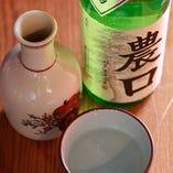 金沢の銘酒 農口