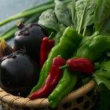 滋賀のお隣・京都からは伝統野菜が届きます。