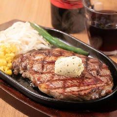 ステーキ食堂かど家 西田辺