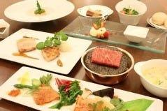 ホテルメトロポリタン盛岡 フランス料理 モン・フレーブ