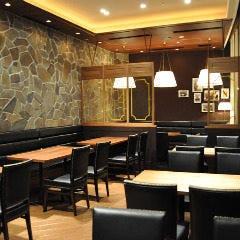 ハンバーグ ステーキ グリル大宮 グランフロント大阪店 コースの画像