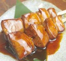 日本一の鶏レバー