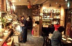 スペイン食堂 Zack