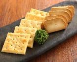 クセになるチーズ