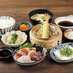 天ぷら海鮮米福 シャミネ松江店