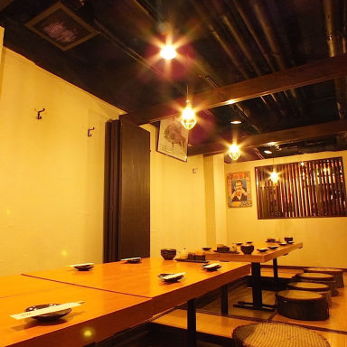 海鮮問屋 三宮 セリ壱  店内の画像