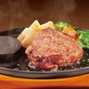 ステーキのどん下曽根店  メニューの画像