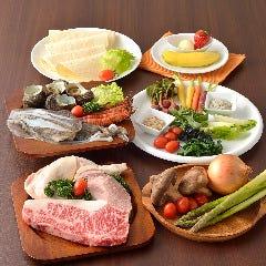 淡路島生パスタと窯焼きピザ 「Trepici(トレピチ)」