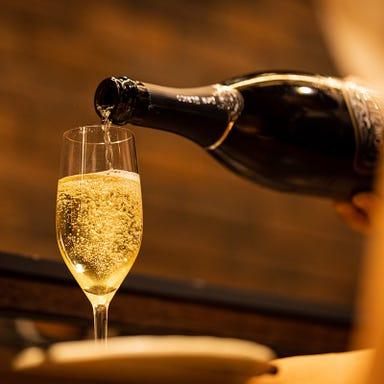 焼き鳥とワイン+ビストロおでん 3B ‐3Nice Bar‐  コースの画像