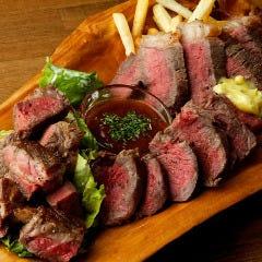 肉とワイン PERO 福島店