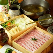 旬菜を味わう…こだわりの宴会コース