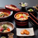 酒寿司セット(要予約)