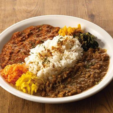 Time is Curry シャポー市川店  メニューの画像