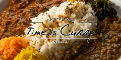 Time is Curry シャポー市川店