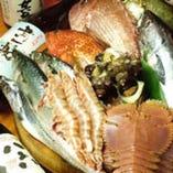 長崎産の地魚
