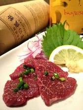 九州料理を堪能する