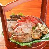 新鮮!産直天然魚いろいろ【長崎県】