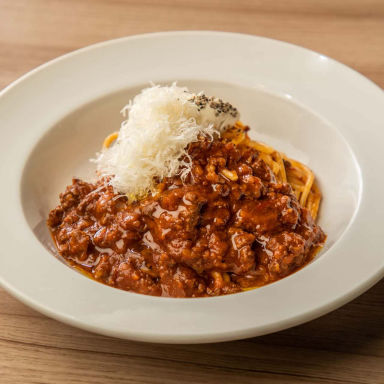 MEAT&WINE WINEHALL GLAMOUR NEXT 西新宿 こだわりの画像