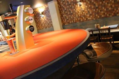 Cerveceria Japoloco~セルベセリア ハポロコ~  店内の画像