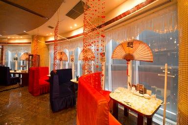 香港海鮮飲茶樓 梅田ブリーゼブリーゼ店 メニューの画像