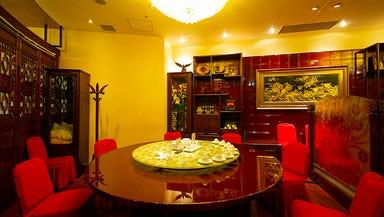 香港海鮮飲茶樓 梅田ブリーゼブリーゼ店 コースの画像