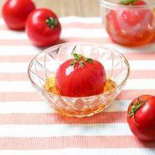 まっとう宝石トマト