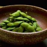 仙台産「今朝採り枝豆」