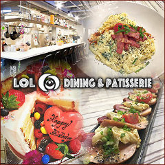 LOL DINING & PATISSERIE