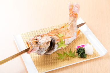 炉端 活魚 寿司 ろ組 高木中央店 メニューの画像