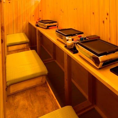 甚八 ‐JINPACHI‐  店内の画像