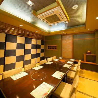 櫻宴  店内の画像
