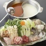 ポン酒鍋 ~味くらべ~