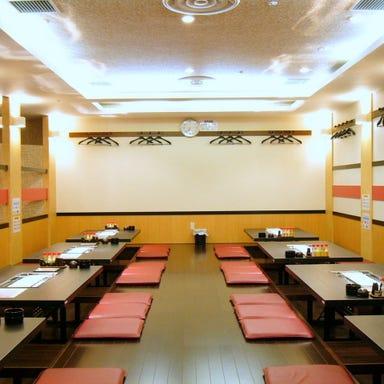 大衆昭和居酒屋 川崎酒場 川崎本店  店内の画像