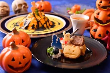 美女と野獣のカフェ&レストランBeauty&the Beast  コースの画像