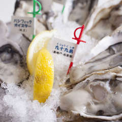Oyster Bar ジャックポット品川