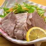 高原豚しゃぶサラダ
