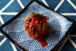 自家製丸ごとトマトキムチ