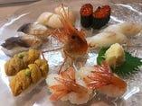 小樽ヤン衆寿司