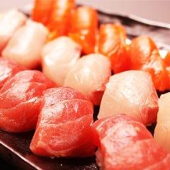 築地海鮮寿司 すしまみれ 新宿店